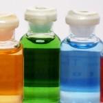 Производство ароматизаторов: обработка и хранение ароматизаторов