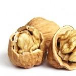 Обработка и хранение грецких орехов