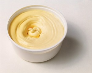 маргарин для кремов