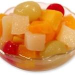 Производство фруктовой консервации , методы приготовления и хранение фруктовой консервации