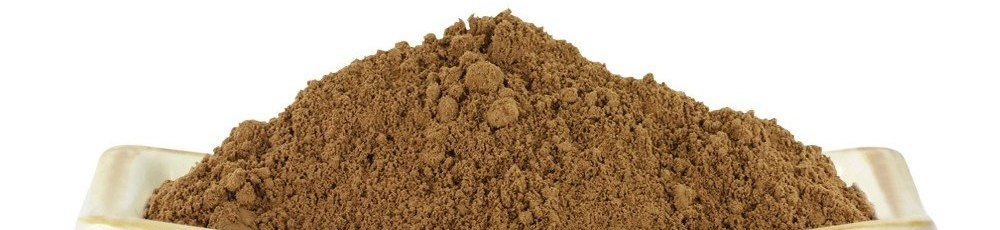 Алкализованный какао порошок по ширине арт