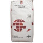 Какао-порошок алкализованный и натуральный