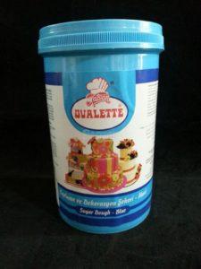 """Гель """"Ovalette"""" Шоколад"""