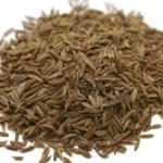 Тмин молотый и тмин в зернах (зерна тмина)