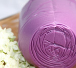 мастика фиолетовая сахарное тесто