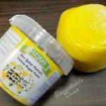 мастика желтая сахарное тесто