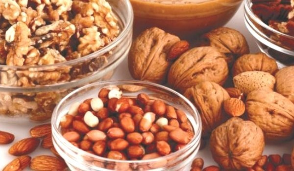 орехи оптом кондитерские