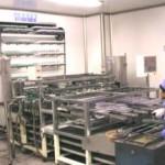 Производство желатина, хранение желатина