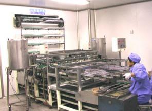 производство желатина завод цех желатин