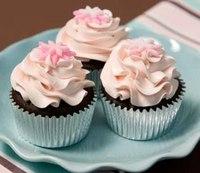 капкейки кексы пироженое