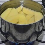 Как быстро сварить картошку?