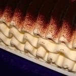 Рецепт приготовления: торт-мороженое