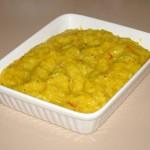 Рецепт приготовления фруктовой горчицы в домашних условиях