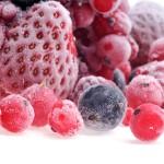 Замороженные овощи и фрукты: польза или вред?