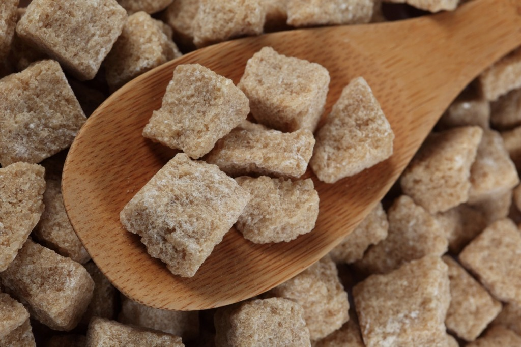 тростниковый сахар купить оптом