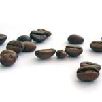 Кофе зерновой (зерно, в зернах)