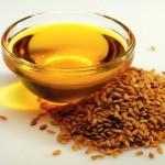 Льняное масло (масло из льна)