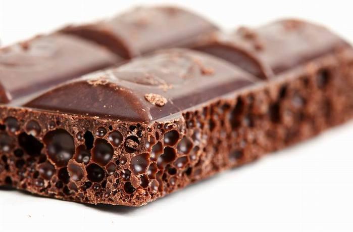 пористый шоколад купить оптом