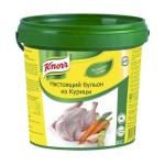 Бульон куриный сухой в ведрах (суп сухой)