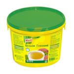 Бульон говяжий сухой (сухой говяжий суп в ведрах)