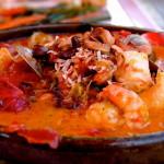 Особенности бразильской кухни