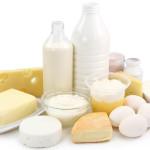 Продукты с содержанием полезных бактерий
