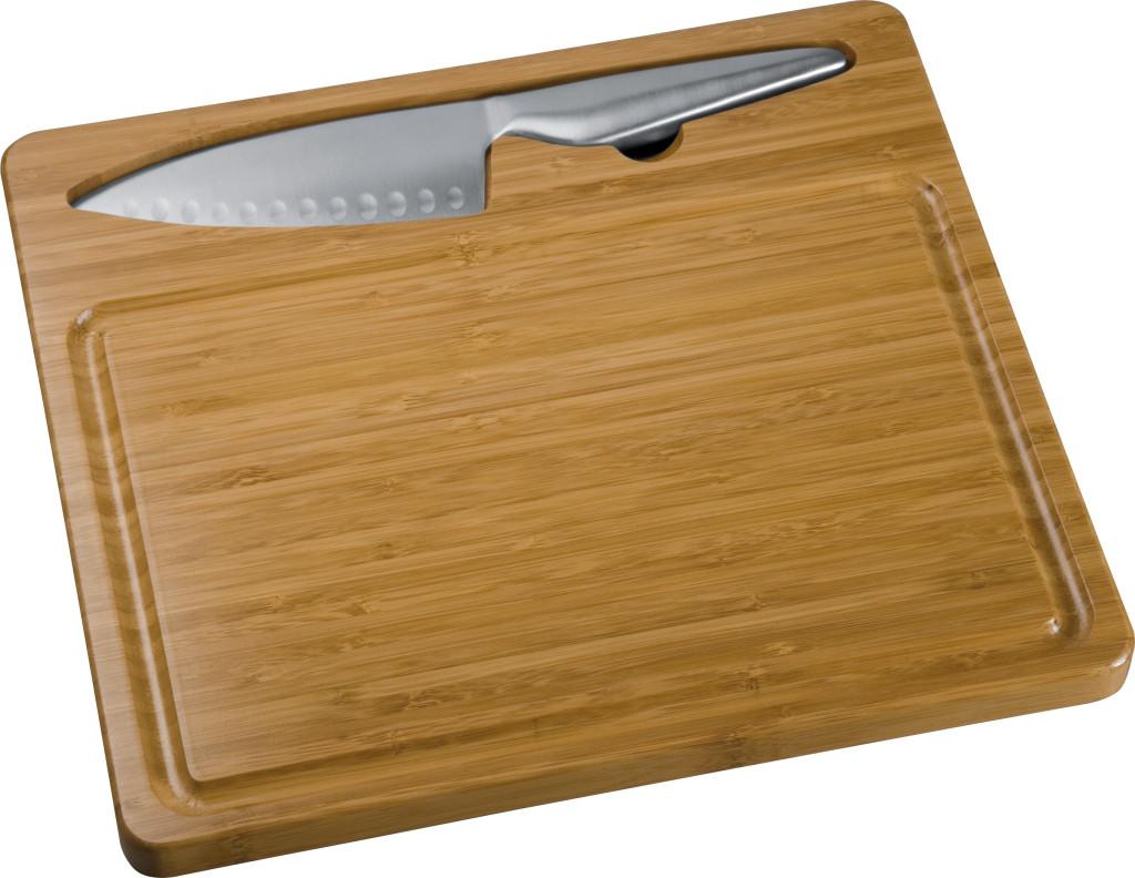 Деревянная доска для резки продуктов