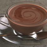 Крем из какао порошка