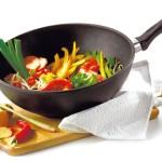 Что такое вок — незаменимый помощник в приготовлении здоровой пищи