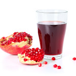 Гранатовый сок — полезные свойства