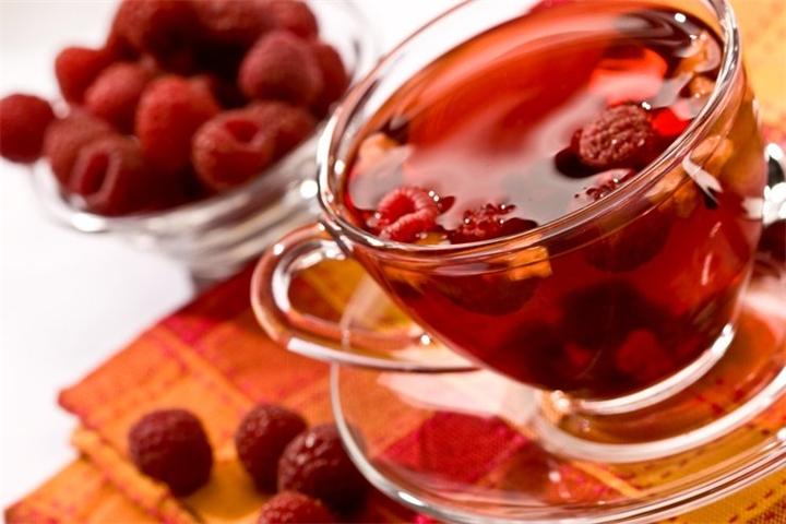 Фруктовые чаи