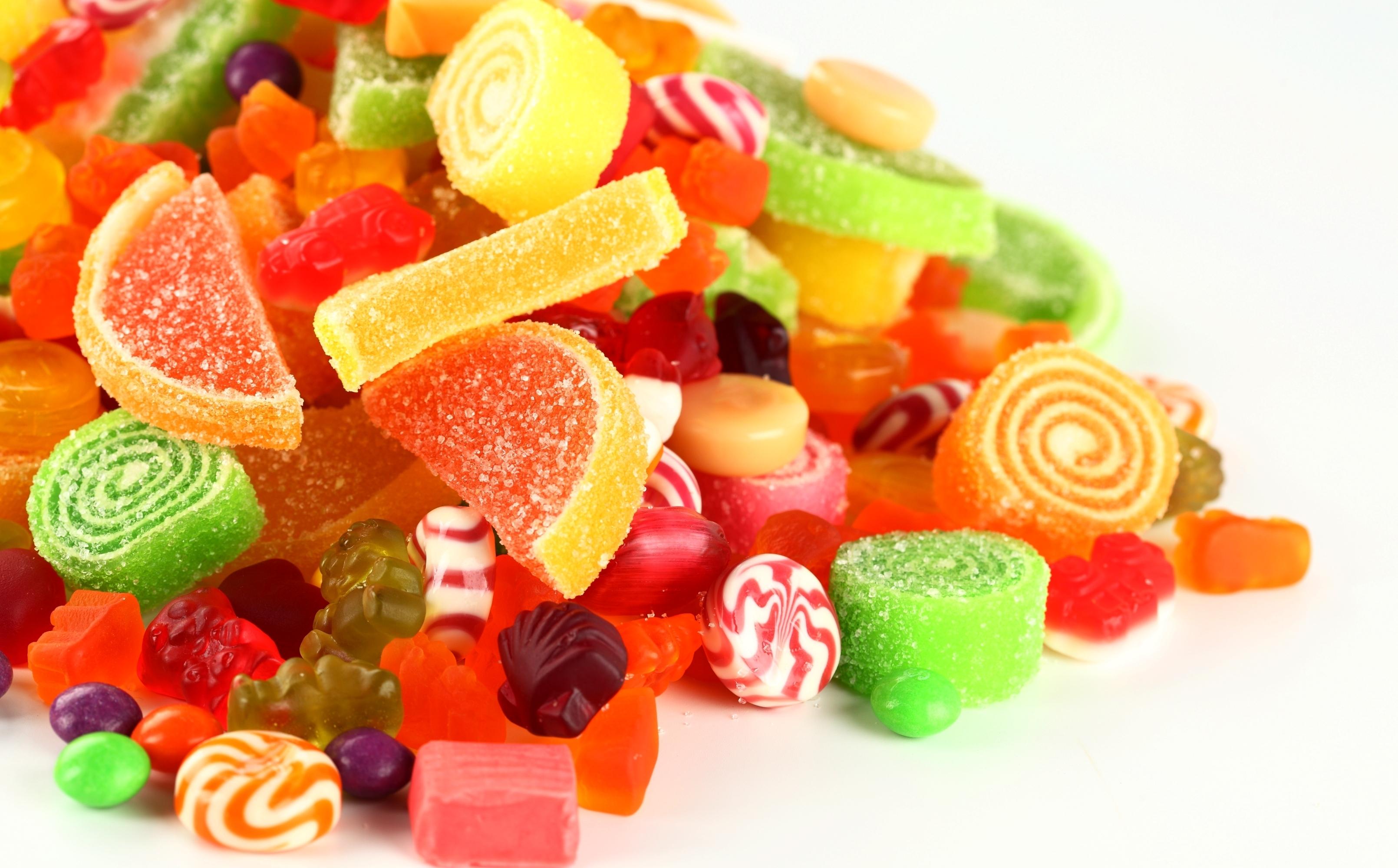 Фото сладкие конфетки 3 фотография