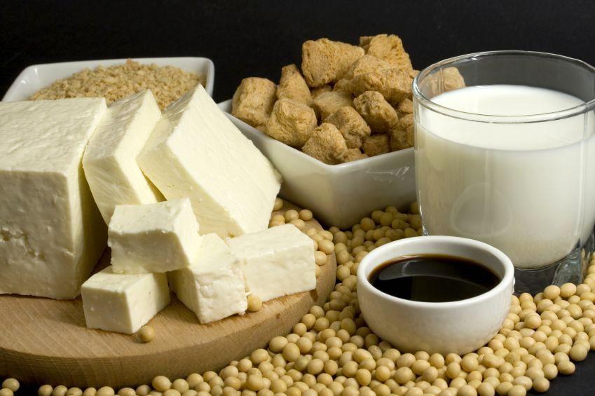соевые продукты польза и вред