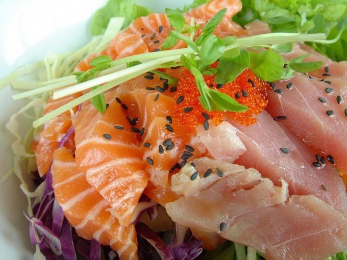 Какие приправы использовать для рыбы