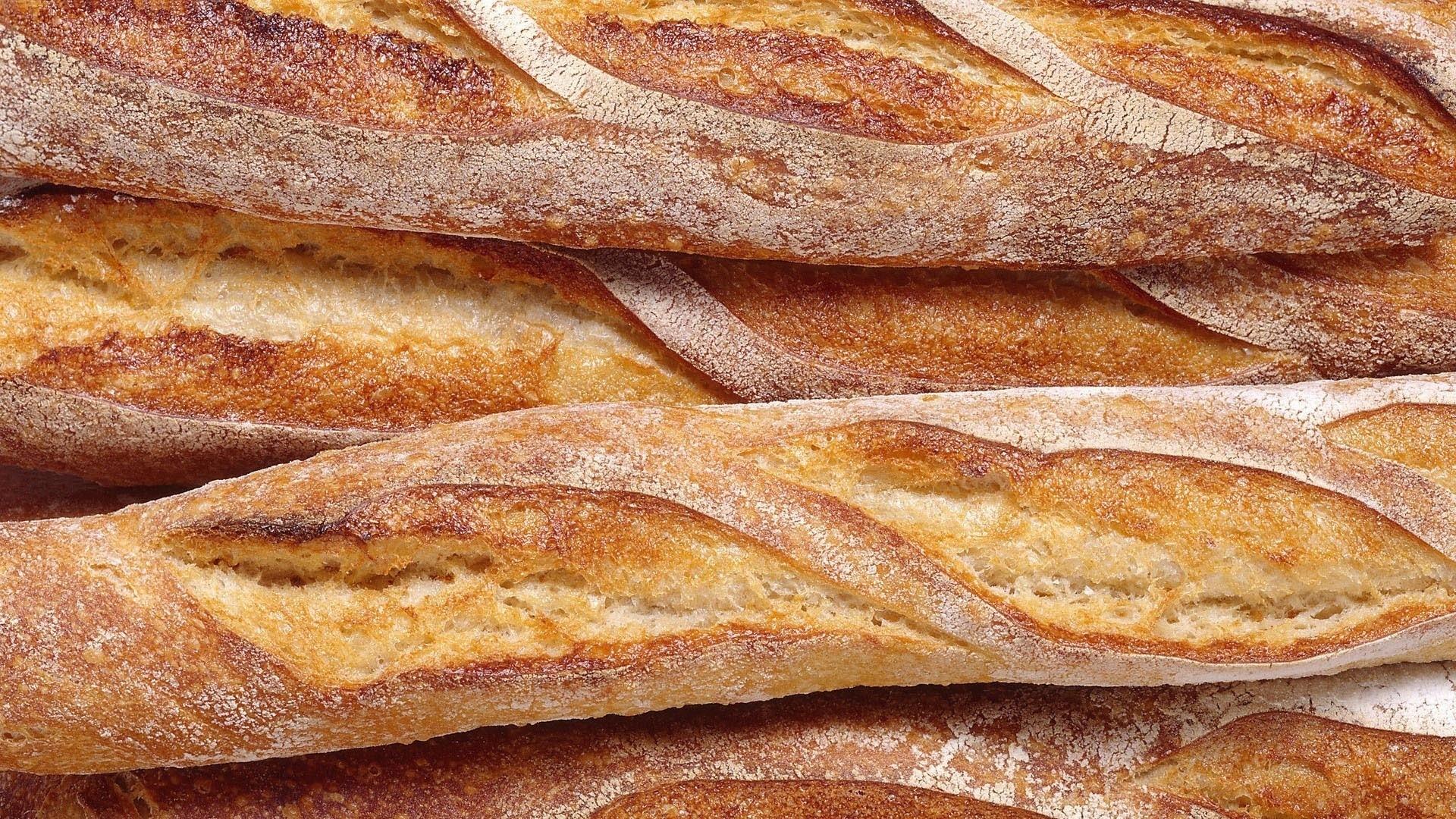 Хлебопечение: Ржаной хлеб