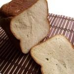 Картофельный хлеб в хлебопечке
