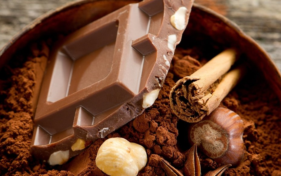 Какой шоколад полезнее?