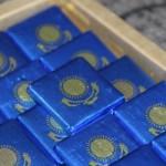 Рынок Азербайджана принимает кондитерские изделия из Казахстана