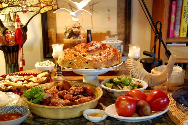 Особенности еврейской кухни
