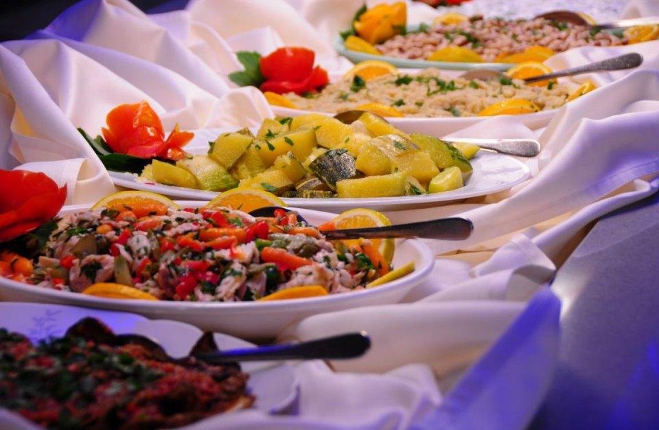Типичные блюда кипрской кухни