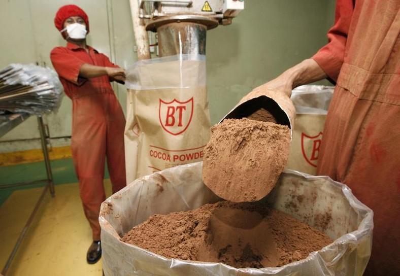 Экспортирование шоколада из Российской Федерации значительно уменьшилось