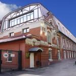 Новинки «Саратовской» фабрики по производству кондитерских изделий