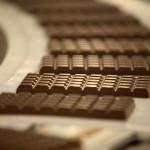 В сентябре месяце производство шоколада в Белоруссии сократилось до 5,7 тысячи тонн