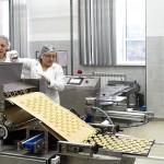 В Карелии будет построено предприятие по изготовлению кондитерской продукции