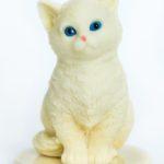 Кошечка маленькая