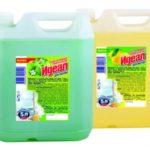 Моющее средство для посуды ИДЕАЛ (Лимон 500мл/20шт)